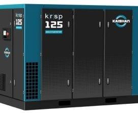 KRSP direct drive air compressor