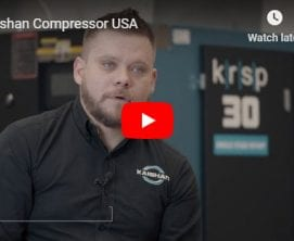 Meet Kaishan Compressor USA