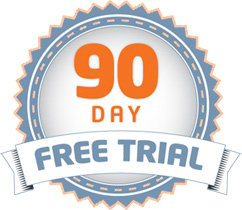 90 Day Free Trial